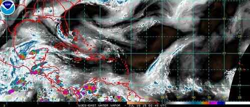 Tropics July 09b