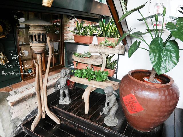 九份老街美食餐廳用餐下午茶泡茶喝茶 (4)