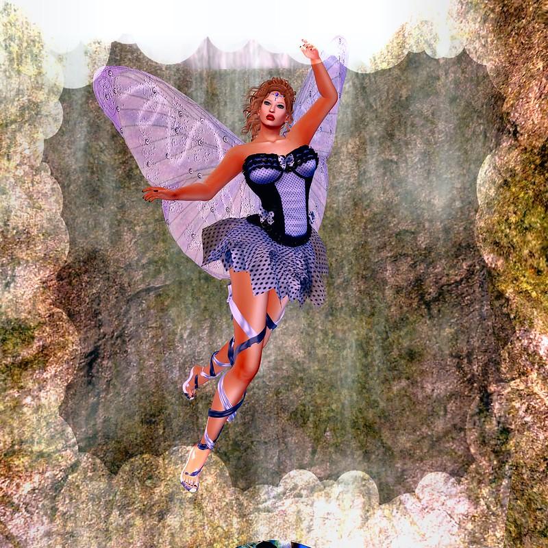 Fairy Dance- The Lexi Project