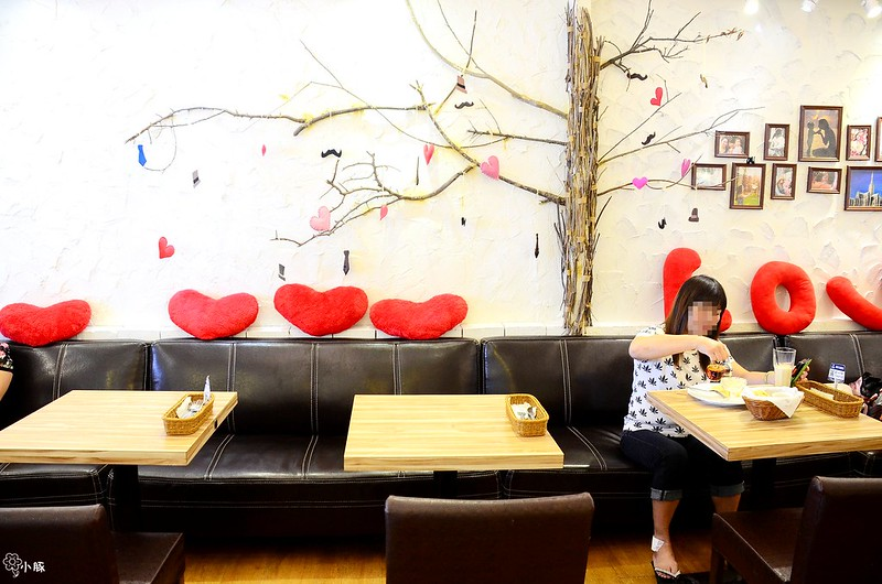 yummy brunch 板橋早午餐推薦菜單 (6)