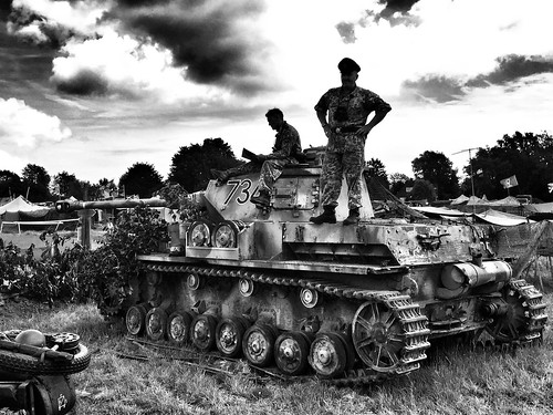 War and Peace show Folkestone