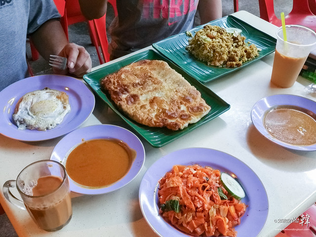 The Roti Prata House 2