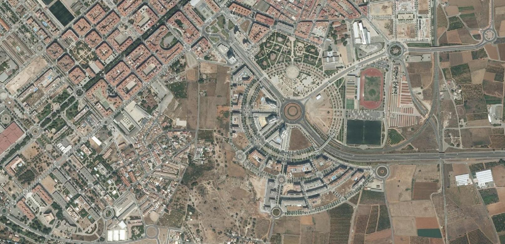 torrent, valencia, ha decaído, urbanismo, planeamiento, urbano, desastre, urbanístico, construcción, rotondas, carretera