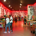 Faile Bast Deluxx Fluxx Arcade, Brooklyn Museum by gsz