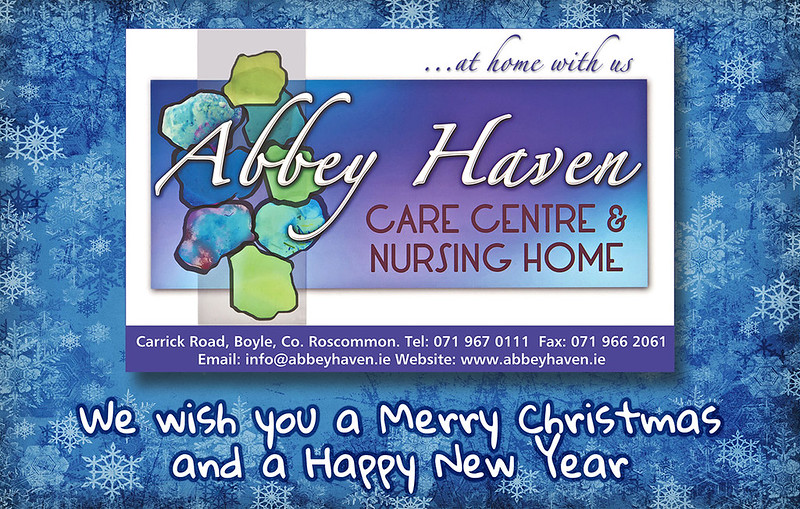 Abbey Haven Christmas