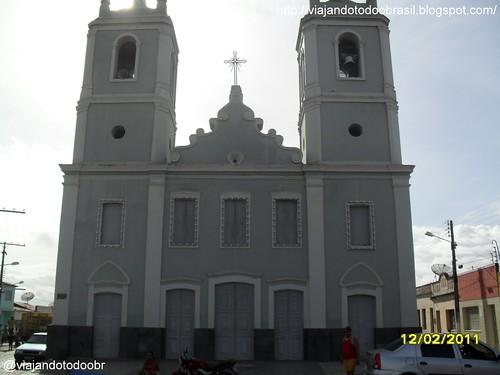 São Brás - Igreja de São Brás