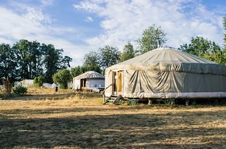 Écotourisme en Corrèze, au battement d'ailes - Carte de France touristique