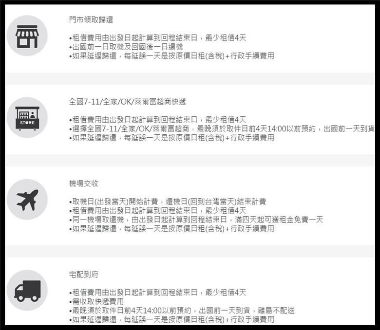 日本wifi機租借推薦05