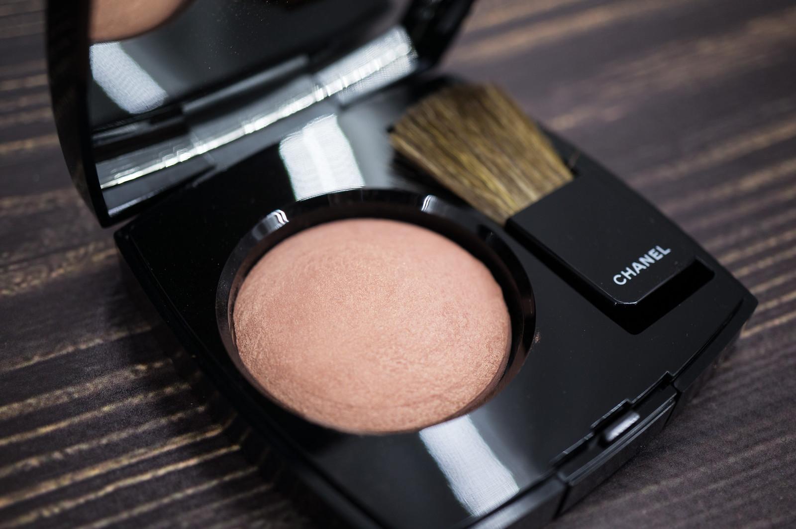 Chanel Joues Contraste 370 Elegance