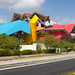 Biomuseo, Panama City, Panama by maxunterwegs