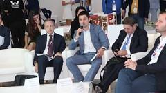 Стратегию развития курортов и туризма в Краснодарском крае обсудят на инвестиционном форуме в Сочи