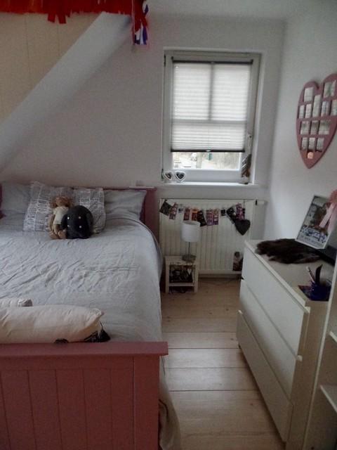 Meisjeskamer landelijk