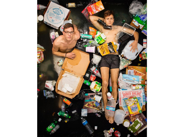 與你的垃圾共枕眠:上帝用七天創造世界,人類用七天創造垃圾6