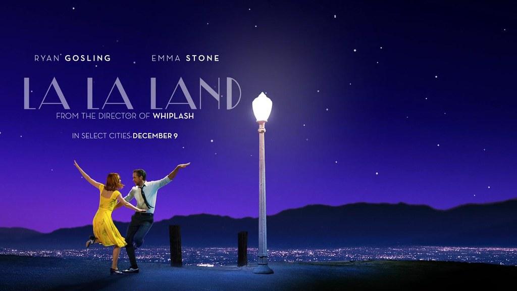 [REVIEW FILM] LA LA LAND : Idealisme Mimpi Dalam Balutan Musikal.