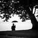 The Umbrella Man #05 by Thomas Leuthard