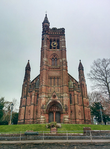 Saint Andrew's Church of Scotland