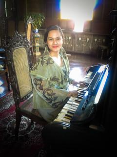 Maria Clara Piano