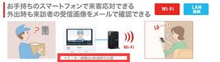 Panasonic構成