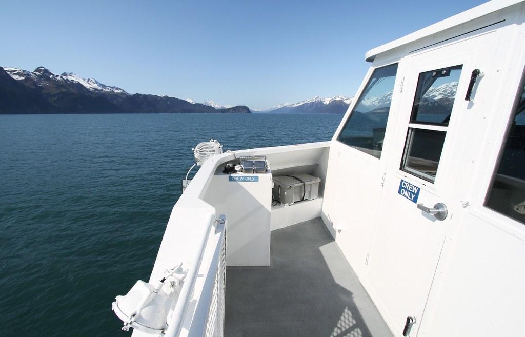 Kenai Fjord National Park, Alaska