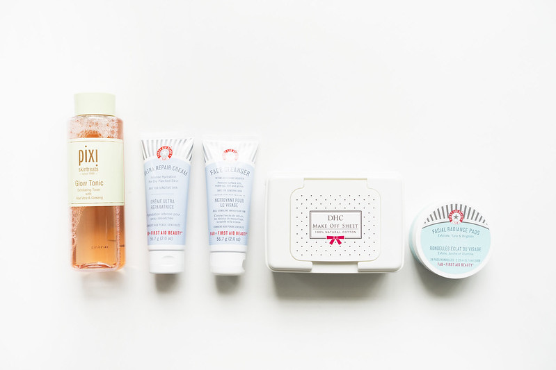 Skin Care Trials