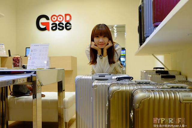 2015.07 台中Goodcase