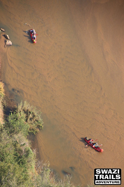 ExpAfrica Swaziland canoeing252