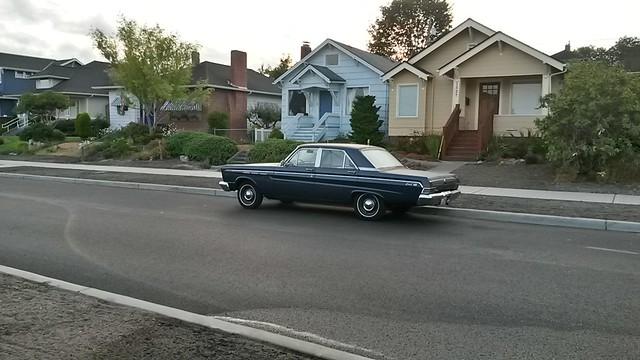 Neat car