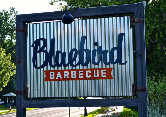 Bluebird Restaurant Burlington Vermont