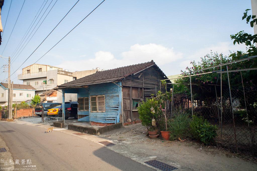 台南私藏景點-喜樹社區  (21)