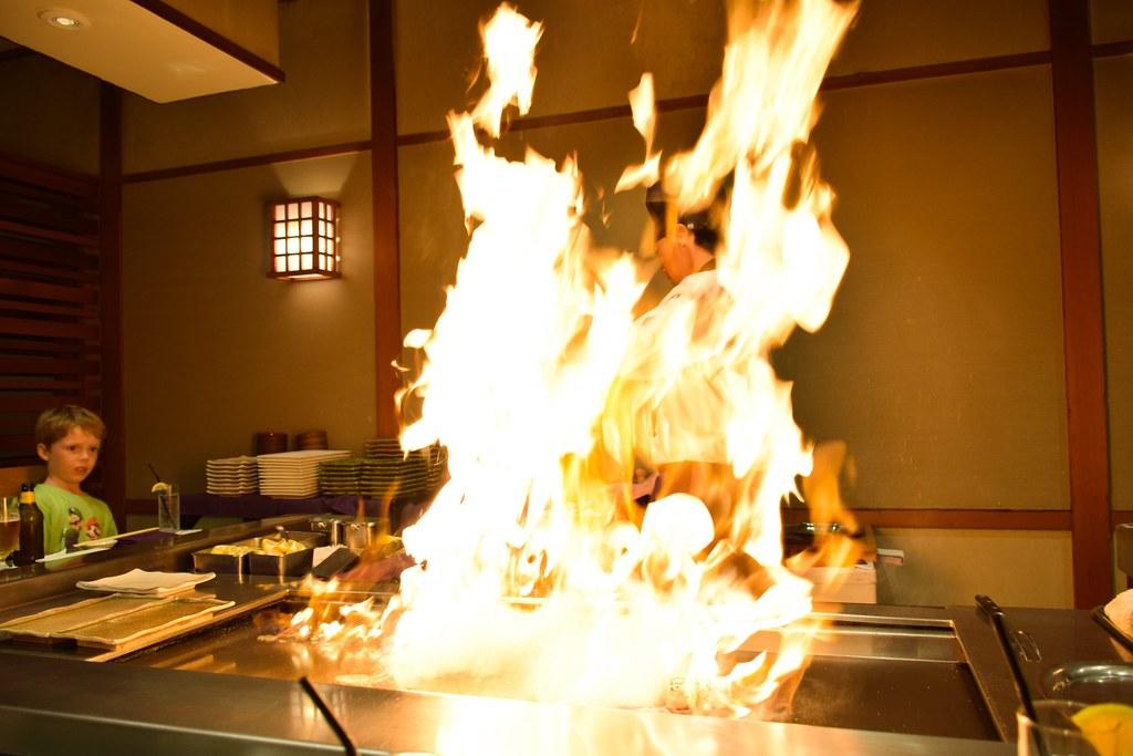 初花 / ゴールドコースト / Hatsuhana Japanese Restaurant / Gold Coast / Australia
