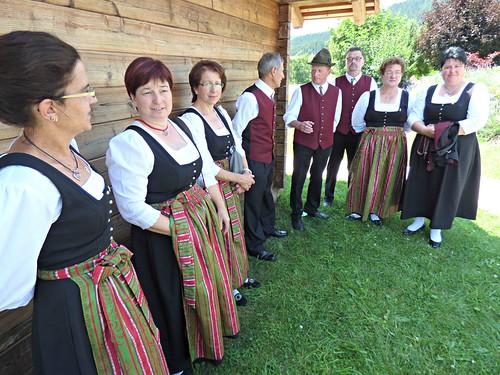 Sängerkirchtag - SR Mödring (1)