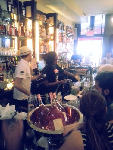 Bastille Day at Cercle Rouge with Ricard Pastis (12)
