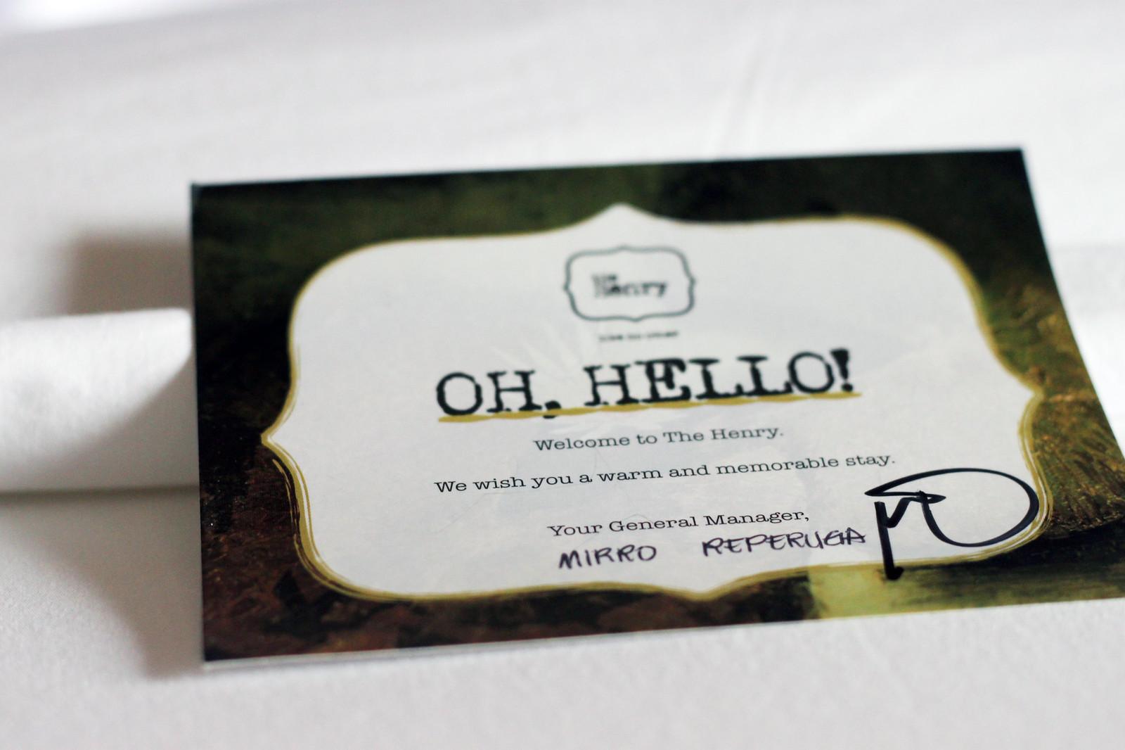 HH-Hello