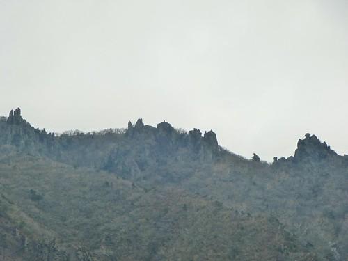 Co-Jejudo-Hallisan-Montée-Yeongsil (10)