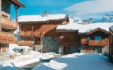 Residence Cimes Blanches