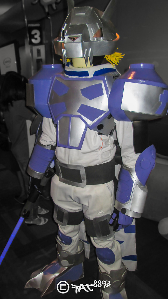 #ACMY2015 Day 2 Cosplay: 014