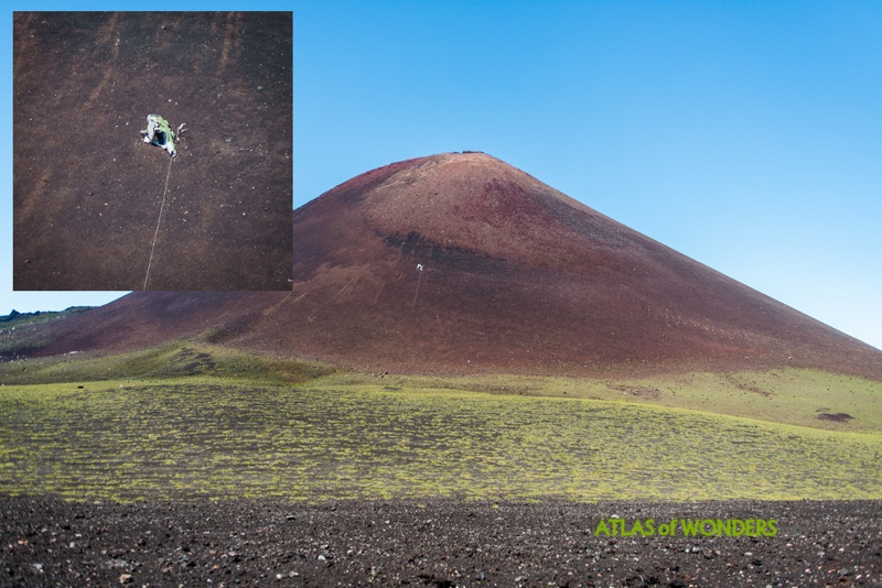 Volcán Tyatya