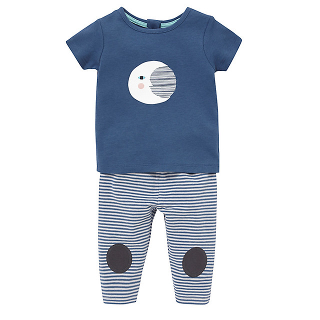Donna Wilson baby outfit