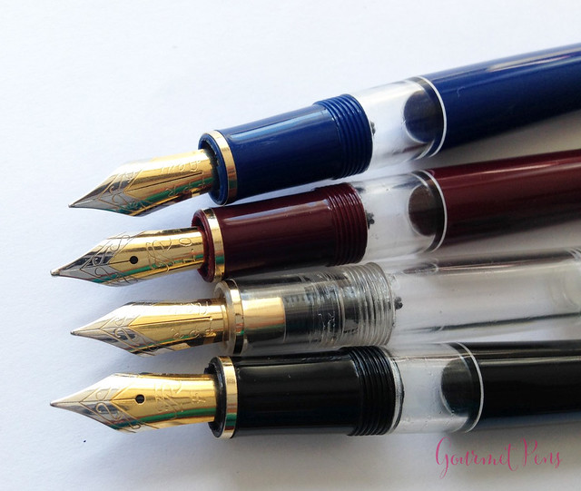 Review Fountain Pen Revolution Indus Fountain Pens @FPRevolution (15)