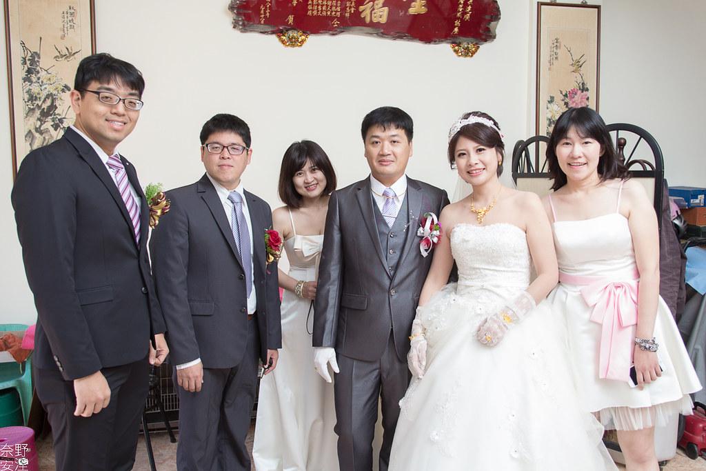 台南婚攝-炳男&慧玲-迎娶儀式 (83)