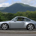 Porsche, 993, Hong Kong by Daryl Chapman Photography