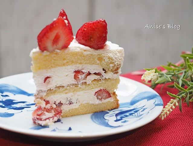 bonnie sugar 台北草莓蛋糕 031
