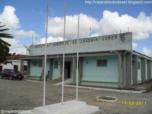 Prefeitura Municipal de Joaquim Gomes