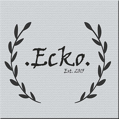 .Ecko. Logo