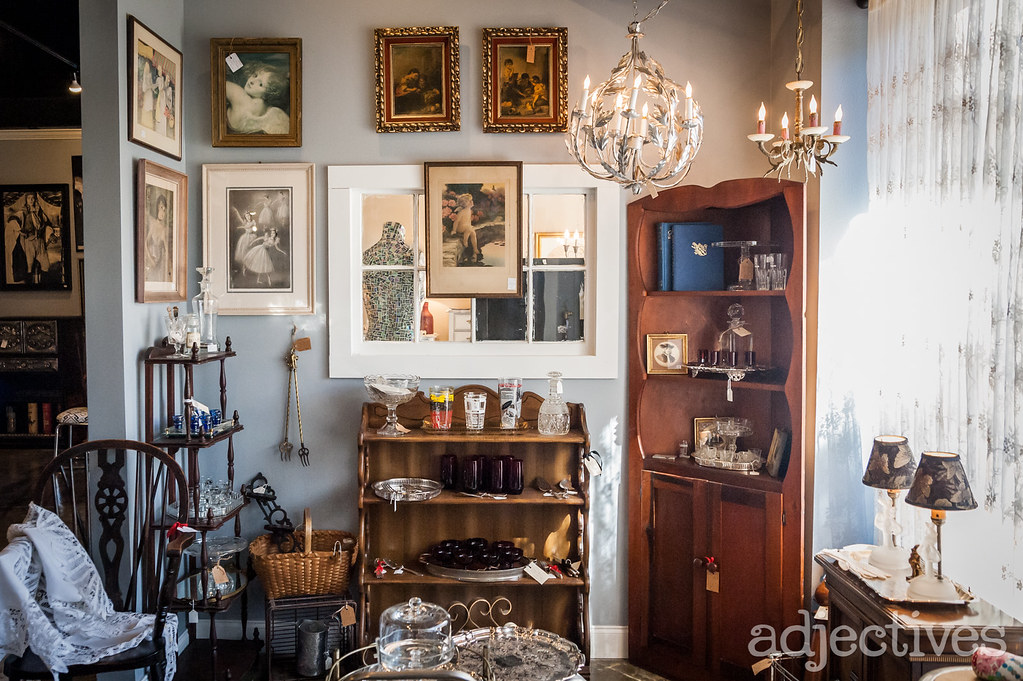 Adjectives Featured Finds in Altamonte by Suzy Q