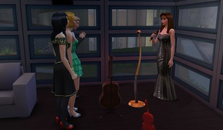 Sims Musical - 4 | by siaomiew