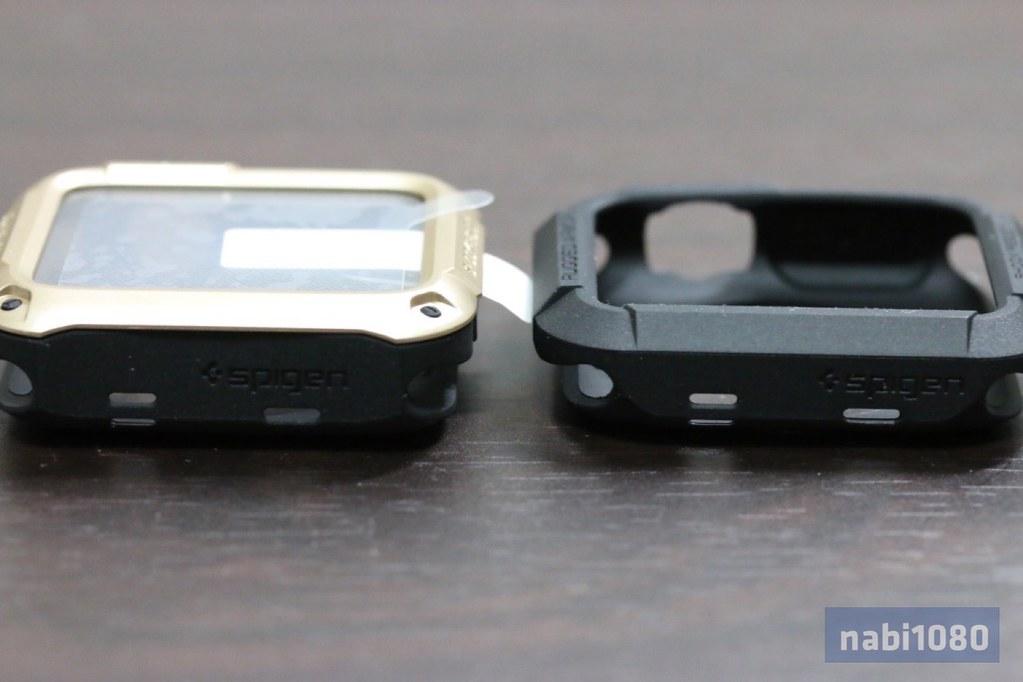 Spigen Apple Watch08