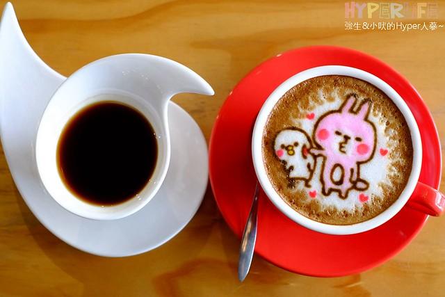 32642652240 da9c5515f2 z - 頑咖啡│巧手客製拉花咖啡讓人根本捨不得喝!歡迎指定圖案讓正妹闆娘來挑戰~