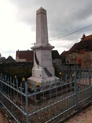 21-Ivry en Montagne* - Photo of Jours-en-Vaux