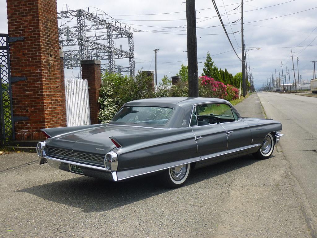 1962 Cadillac Fleetwood Sixty Special 1955 Engine Http Ebaycom Itm 251997317363sspagenamestrkmeselxit Trksidp3984m1555l2649